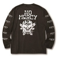 FUCTSSDD RXCX NO MERCY L/S TEE 4700(ロングスリーブ Tシャツ)