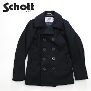Schott/ショット Pコート 753US 24oz【smtb-m】【RCP】 10P03Dec16