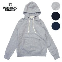 REIGNING CHAMP レイニングチャンプ CORE PULLOVER HOODIE [ 3カラー ] パーカー 正規 [O]