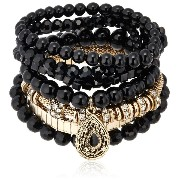 [サマンサウィルス] SAMANTHA WILLS LOST IN YOUR LOVE BRACELET SET 2056-BLK