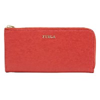 フルラ FURLA L字ファスナー長財布 BABYLON(バビロン) 810709 PN07 B30 CRI BABYLON XL ZIP AROUND L CARMINIO//810709-CARM【新品・正...