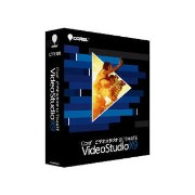 コーレル Corel VideoStudio Ultimate X9 通常版