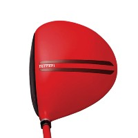Ferrari Golf Limited Tour Edition Red Drivers【ゴルフ ゴルフクラブ>ドライバー】