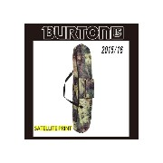 【期間限定 送料無料】【15/16 BURTON バートン】burton BOARD SACK 【SATELLITE PRINT/DENISON CAMO/QUEEN LA CHEETAH/GEO PRINT/GRAPE】...