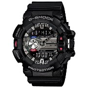 【送料無料】カシオ 腕時計 G-SHOCK G'MIX GBA-400-1AJF [GBA4001AJF]【1201_flash】【10P03Dec16】