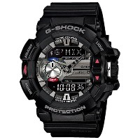【送料無料】カシオ 腕時計 G-SHOCK G'MIX GBA-400-1AJF [GBA4001AJF]【1201_flash】