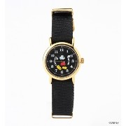 VOGA Disney Mickey Watch BKBK【ナノ・ユニバース/nano・universe 腕時計】