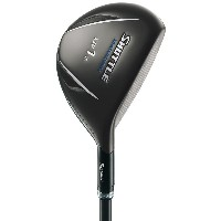 マルマン Maruman(マルマン) SHUTTLE UTILITYFAIRWAY WOOD シャトルUF MV503 IMPACTFIT MV503 for UF (UF2、ロフト17度) 【2015...