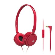 Mqbix earFam Red MQHT360RED レッド[グッズ]