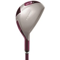 Maruman 2016 Ladies Shuttle Utility Fairway Wood【ゴルフ JPクラブ>ハイブリッド】