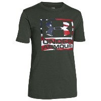 Under Armour アンダーアーマー BFL T-shirt Tシャツ カジュアル キッズ 取り寄せ商品