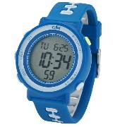 Gill(ギル) Race Watch One Size Blue W013