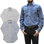 【3 COLOR】SCHAEFER(シェーファー) 【MADE IN U.S.A】 アメリカ製 ウエスタンシャツ CLASSIC ABILENE SHIRTS(クラシックアビ...