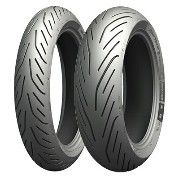 MICHELIN PILOT POWER3 SCOOTER 120/70R15 56H TL Front