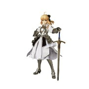 RAH リアルアクションヒーローズ Fate/unlimited codes セイバー・リリィ 1/6スケール ABS&ATBC-PVC製 塗装済み可動フィギ...