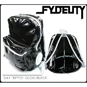 """【FYDELITY】(フィデリティ)バックパック""""DAY TRIPPER STEREO BACKPACK"""" あす楽対応"""