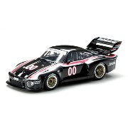 エブロ 1/43 INTERSCOPE PORSCHE 935 1977 No.00