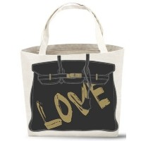 My Other Bag トートバッグ AUDREY LOVE BAG made in USA