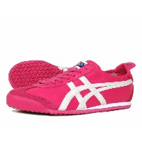 Onitsuka Tiger MEXICO 66 オニツカタイガー メキシコ 66 PINK/OFF WHITE
