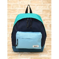 XLARGE KIDS CRAZY COLOR BACKPACK(M) エックスガールステージス【送料無料】
