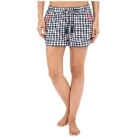 Lucky Brand Woven Embroidered Boxer