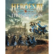 Heroes of Might & Magic 3 HD Edition (PC DVD) (輸入版)