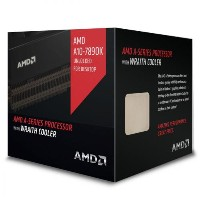 AMD A10 7890K AMD Black Edition with Wraith Cooler(AD789KXDJCHBX) A シリーズAPUプロセッサー