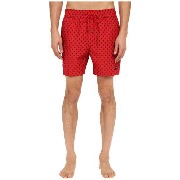 Jack Spade Mini Tree Grannis Swim Trunks