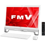 FMVF70YDW【税込】 富士通 23型デスクトップパソコンFMV ESPRIMO FHシリーズ FH70/YD (Office Home&Business Premium プラス Office...