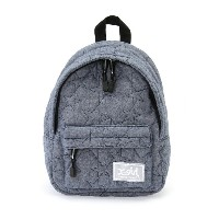 X-girl Stages STAR QUILTED BACKPACK(S) エックスガールステージス【送料無料】