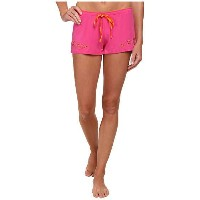P.J. Salvage Butterfly Beauty Solid Shorts ショーツ