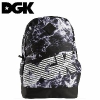 DGK バックパック リュック CRAFTSMAN ANGLE BACKPACK メンズ リュック リュックサック【w8】【05P03Dec16】