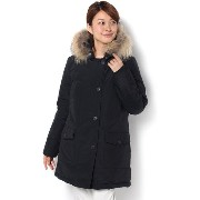 WOOLRICH ARCTIC PARKA/アークテックパーカー【エリオポール/heliopole】