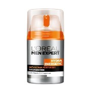 L'Oreal Men Expert Hydra engergetic Moisturiser (50ml) by L'Oreal [並行輸入品]