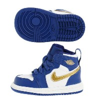 ナイキ(nike) エア ジョーダン 1 レトロ HIGH(AIR JORDAN 1 RETRO HIGH) 705304-406FA16HP (Jr)