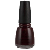 CHINA GLAZE Nail Lacquer with Nail Hardner - Ravishing, Dahling (並行輸入品)