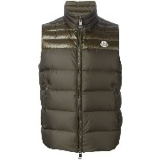 Moncler Dupres ダウンベスト