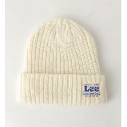 Leeニットキャップ/Lee KNIT CAP【アナザーエディション/Another Edition ニット帽】