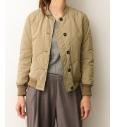 DOORS UNIFY Quilted Blouson【アーバンリサーチ/URBAN RESEARCH ブルゾン・スタジャン】