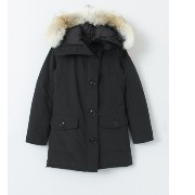 UR CANADA GOOSE BRONTE【アーバンリサーチ/URBAN RESEARCH ダウン】