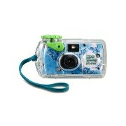 FUJIFILM 写ルンですWaterproof 27 LF N-WP3 27SH 1