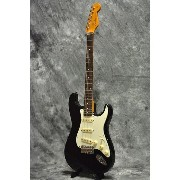 Fender / Japan Exclusive Classic 60s Stratocaster Black 【名古屋栄店】