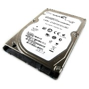 [SEAGATE] 512セクター(非AFT)採用 2.5inch HDD 500GB SATA 5400回転 9.5mm厚 ST9500325AS