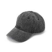 Wash Denim Cap