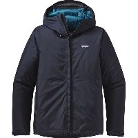 パタゴニア Patagonia メンズ アウター レインコート【Torrentshell Insulated Jacket】Navy Blue【10P03Dec16】