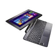 "Asus 英語版ノート English Trasformable Laptop T100TAF-B11 TRANSFORMER BOOK Intel? Atom Z3735 1.33GHz 1GB 32GB 10.1"" (1366x768) TOUCHSCREEN WIN8..."
