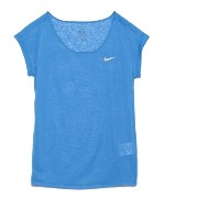 【NIKE】AS DF COOL BREEZE SHORT SLEEVE【エミ/emmi その他(トップス)】
