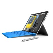 Microsoft Surface Pro 4 (128 GB, 4 GB RAM, Intel Core M)(US Version, Imported)