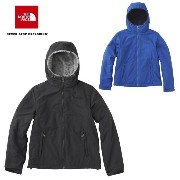 THE NORTH FACE Compact Nomad Jacket NPW71633 コンパクトノマドジャケット(レディース) ノースフェイス