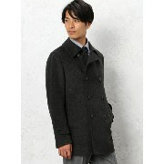 【SALE/10%OFF】UNITED ARROWS green label relaxing PATA Pコート ユナイテッドアローズ グリーンレーベルリラクシング コ...